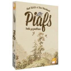 Piafs : Petits Gazouilleurs