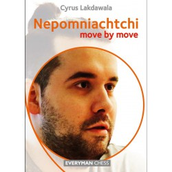 Lakdawala - Nepomniachtchi : Move by Move