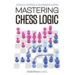 Joshua Sheng and Guannan Song - Mastering Chess Logic