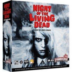 Zombicide : Night of the Living Dead