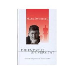 DVORETSKY - Die Endspiel Universität