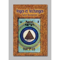Tarot Anges et Archanges