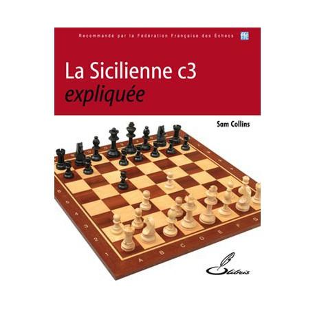 COLLINS - La Sicilienne c3 expliquée
