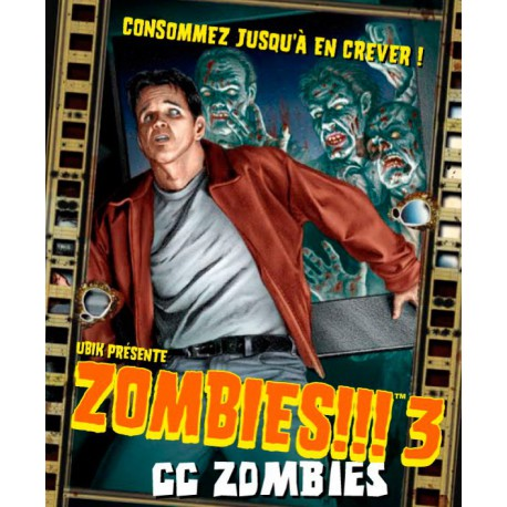 Zombies !!! 3 VF