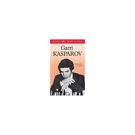 GUFELD - Garry Kasparov