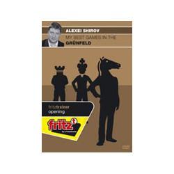 SHIROV - My best games in the Grünfeld DVD