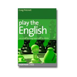 PRITCHETT - Play the English