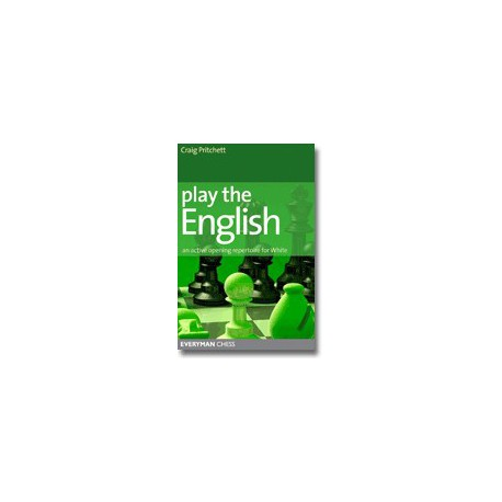 PRITCHETT - Play the English