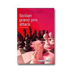 JONES - Starting Out : Sicilian Grand Prix Attack