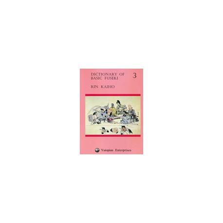 RIN KAIHO - Dictionary of Basic Fuseki 3