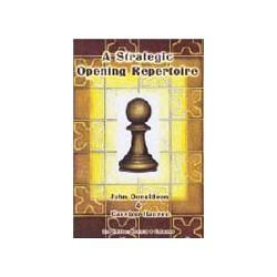 DONALDSON, HANSEN - A Strategic Opening Repertoire