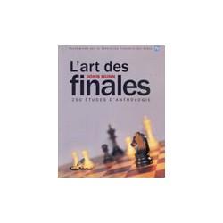 NUNN - L'Art des Finales