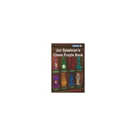SPEELMAN - Jon Speelman's Chess Puzzle Book