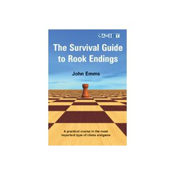 EMMS - The Survival Guide to Rook Endings