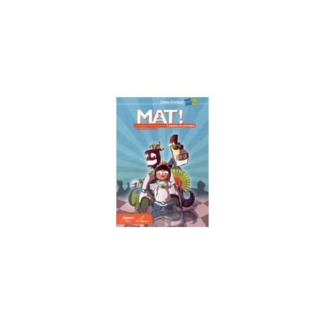 PRISER - Mat ! Leçons et corrigés