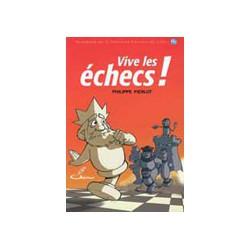 PIERLOT - Vive les échecs !