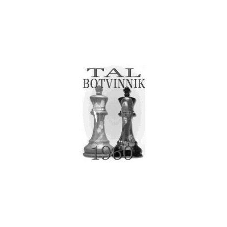 TAL - Tal - Botvinnik 1960