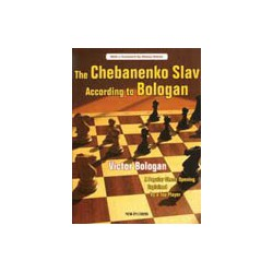 BOLOGAN - The Chebanenko Slav According to Bologan