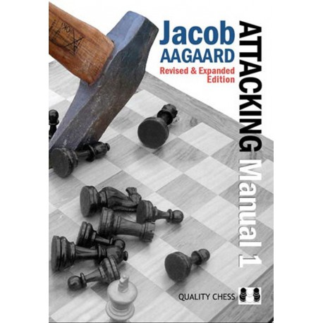 AAGAARD - Attacking manual vol. 1 Revised