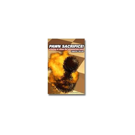 TAYLOR - Pawn sacrifice !