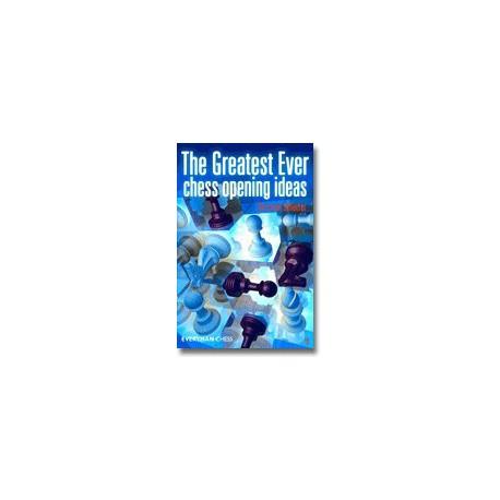 SCHEERER - The Greatest Ever chess opening ideas