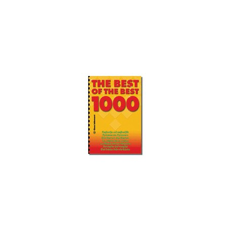 1000 – The Best of the Best + The Best of the Best The next chapter 1001-1100