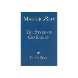YUAN ZHOU - The Style of Go Seigen