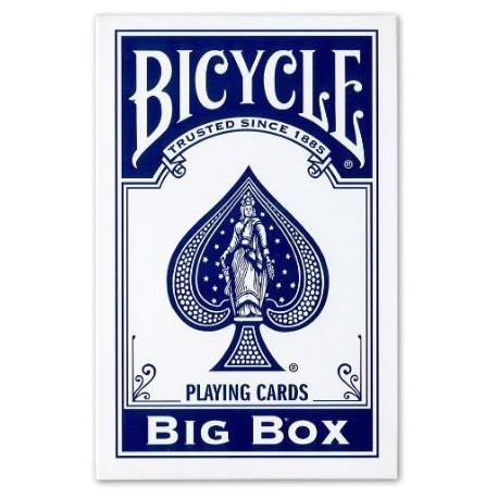 Cartes Bicycle géantes