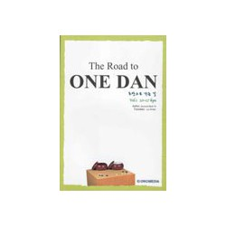 BAEK - The Road to One Dan