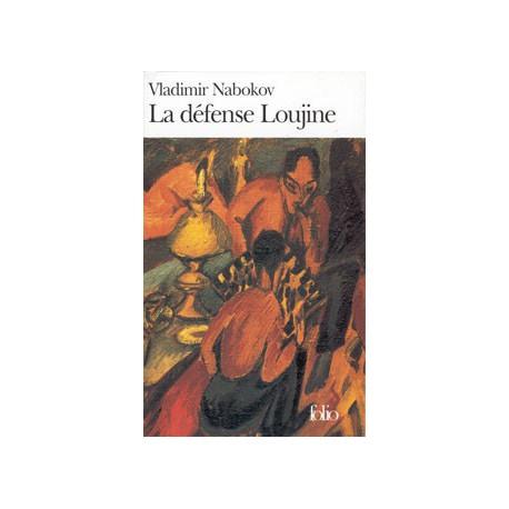NABOKOV - La Défense Loujine