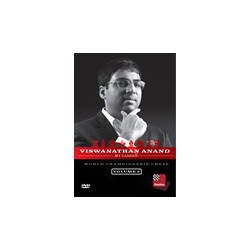 DVD ANAND - My Career - Vol. 2