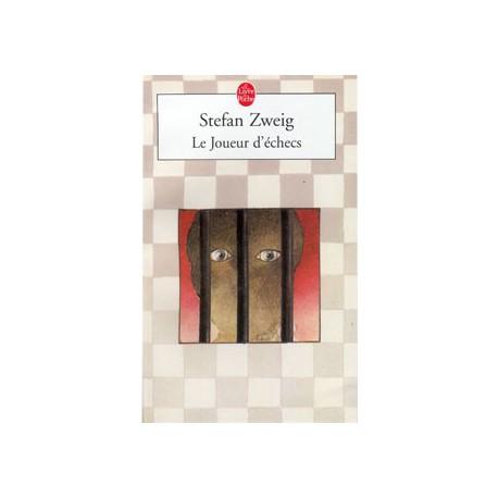 ZWEIG - Le Joueur d'échecs