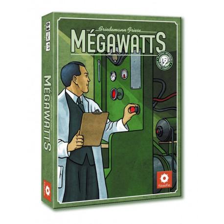 Megawatts