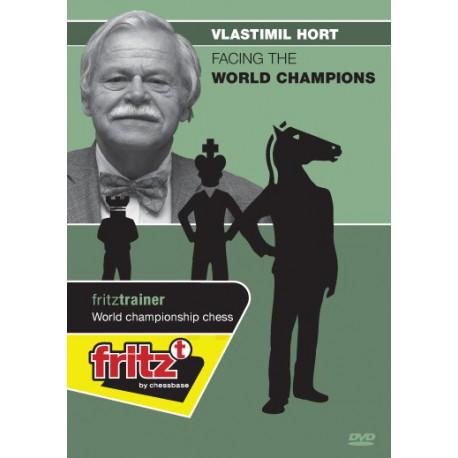 DVD HORT - Facing the World Champions
