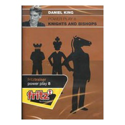 DVD KING - Power Play 8: Knigths and Bishops