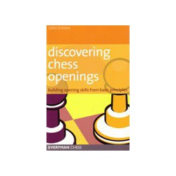 EMMS - Discovering Chess Openings