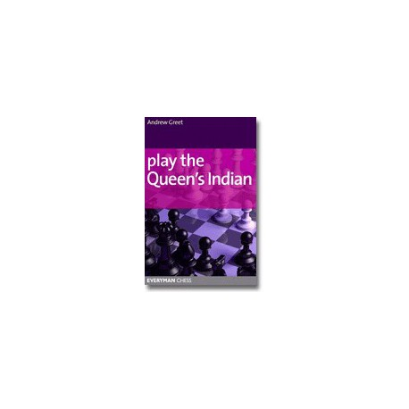 GREET - Play the Queen's Indian