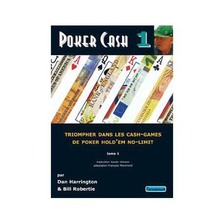 HARRINGTON - Poker Cash 1