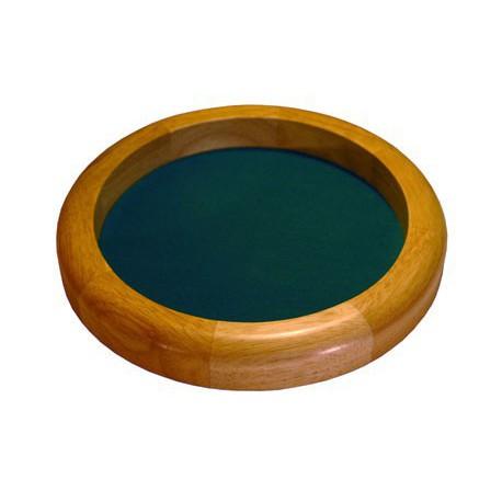 Piste en bois clair 40 cm
