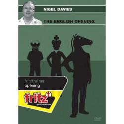 DVD DAVIES - English opening