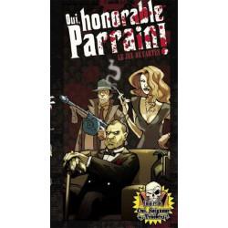 Oui, honorable Parrain !