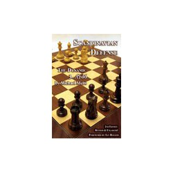 MELTS - Scandinavian Defence Dynamic 3...Qd6 2nd edition revised & enlarged