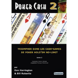HARRINGTON - Poker Cash 2