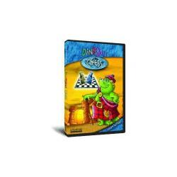 DVD Dinosaur chess
