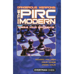PALLISER, McNAB, VIGUS - Dangerous Weapons: The Pirc and Modern