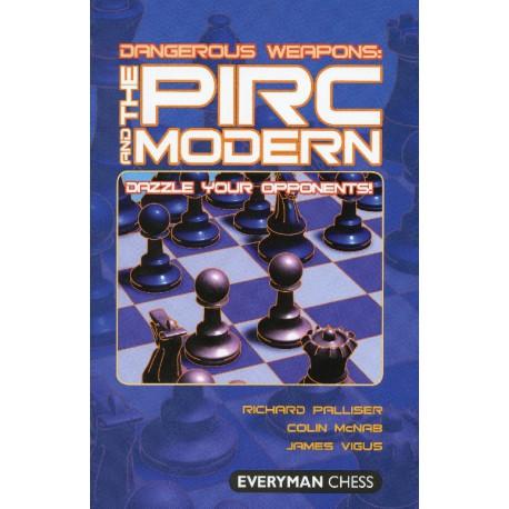 PALLISER, McNAB, VIGUS - Dangerous Weapons: The Pirc and Modern