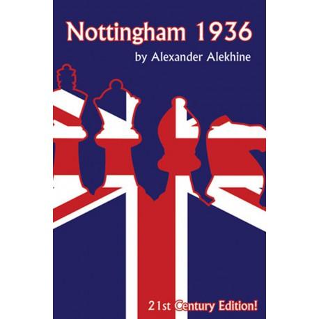 ALEKHINE - Nottingham 1936