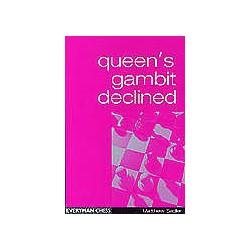 SADLER - Queen's gambit declined