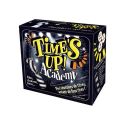 Time's up Academy