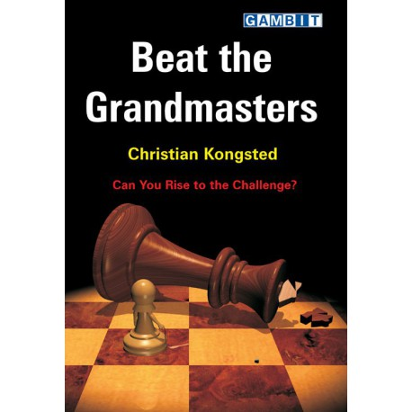 KONGSTED - Beat the Grandmasters